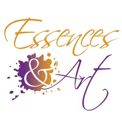 logo essences_et_art_